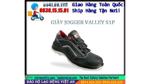 JOGGER VALLEY S1P