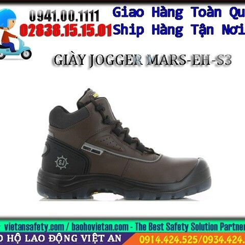 GIÀY JOGGER MARS EH S3